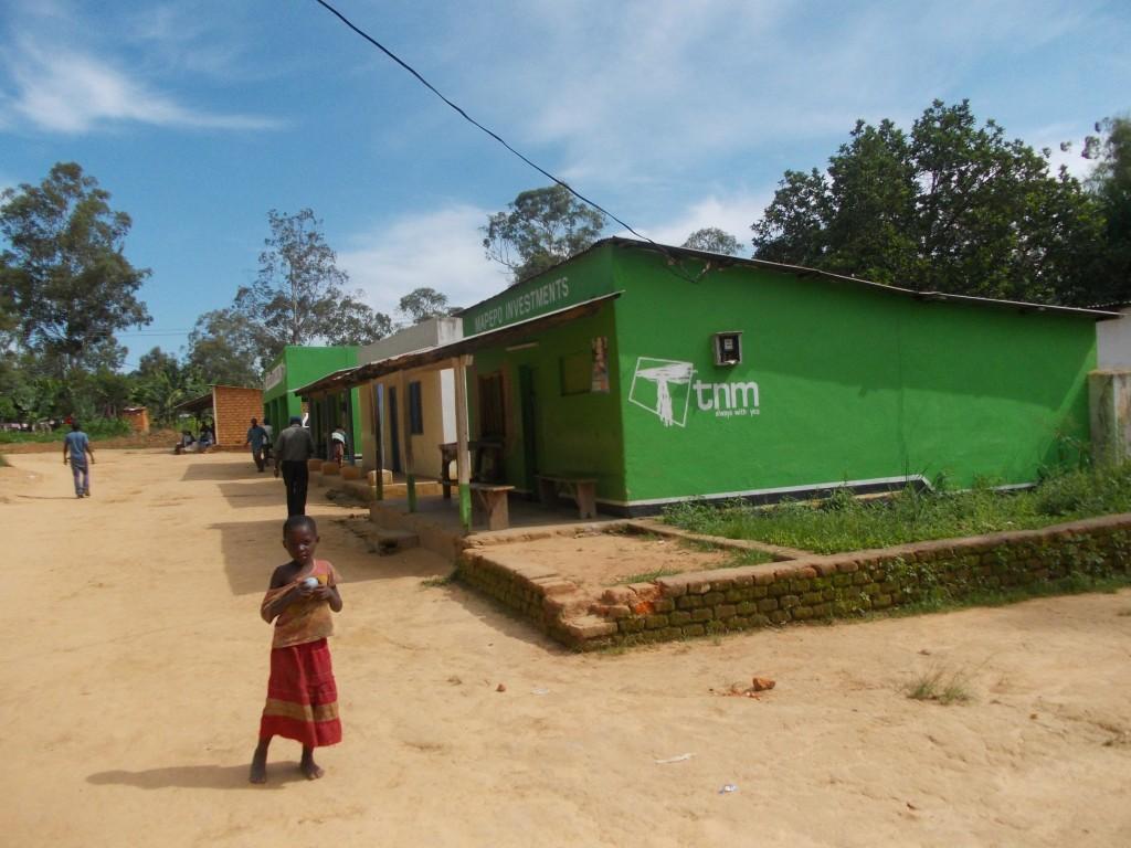 Livingstonia- Malawi