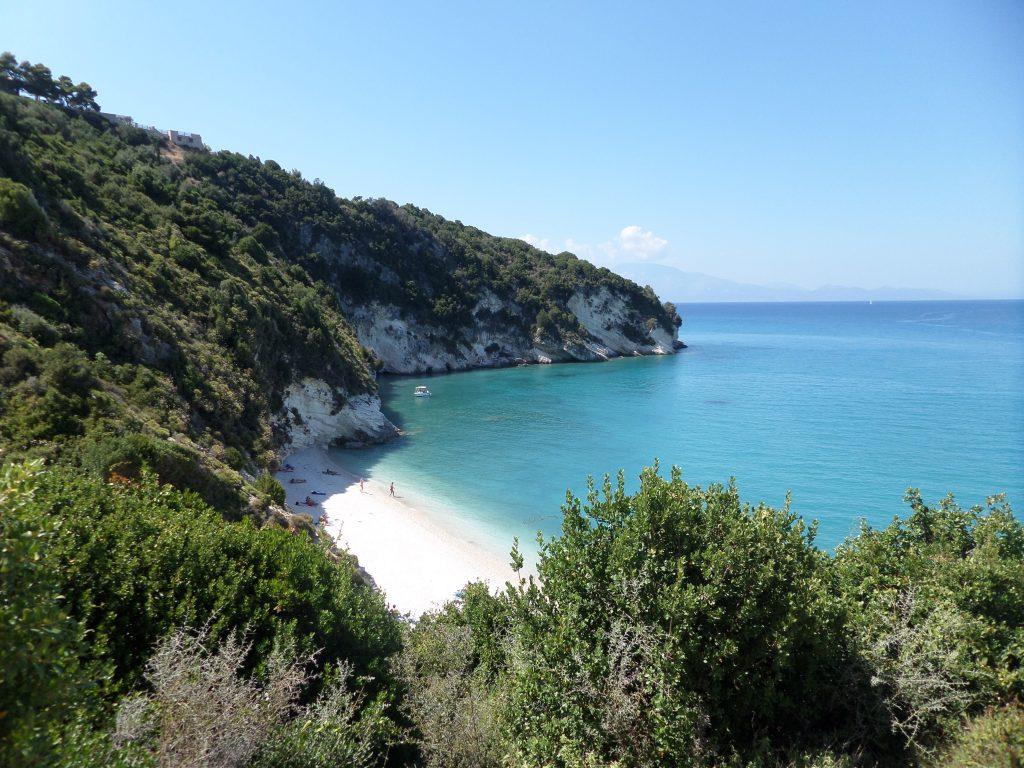 Xigia Beach (?!)