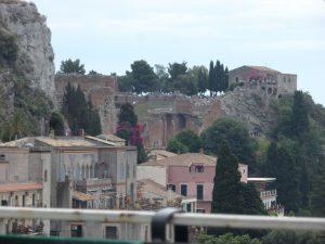 Theatre Taormina
