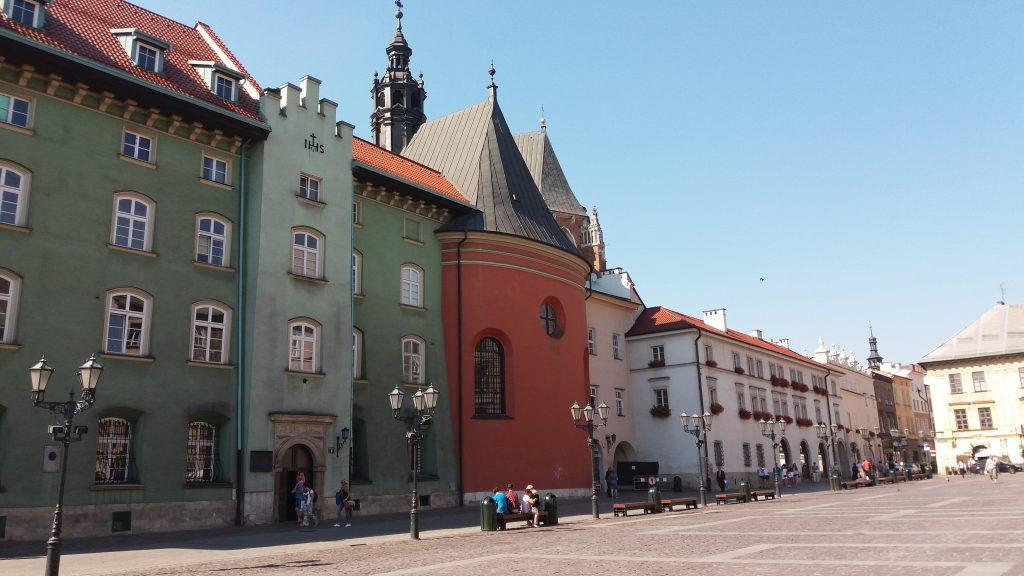 Krakau, Poland